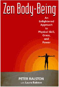book cover of Zen Body-Being