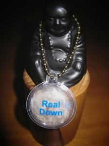 Real Down or Real Down - that's the question