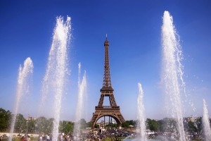 Picture for Travelling to Paris by Chris Remspecher in 2014.